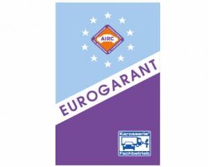 Cokalp ist Partner von Eurogarant